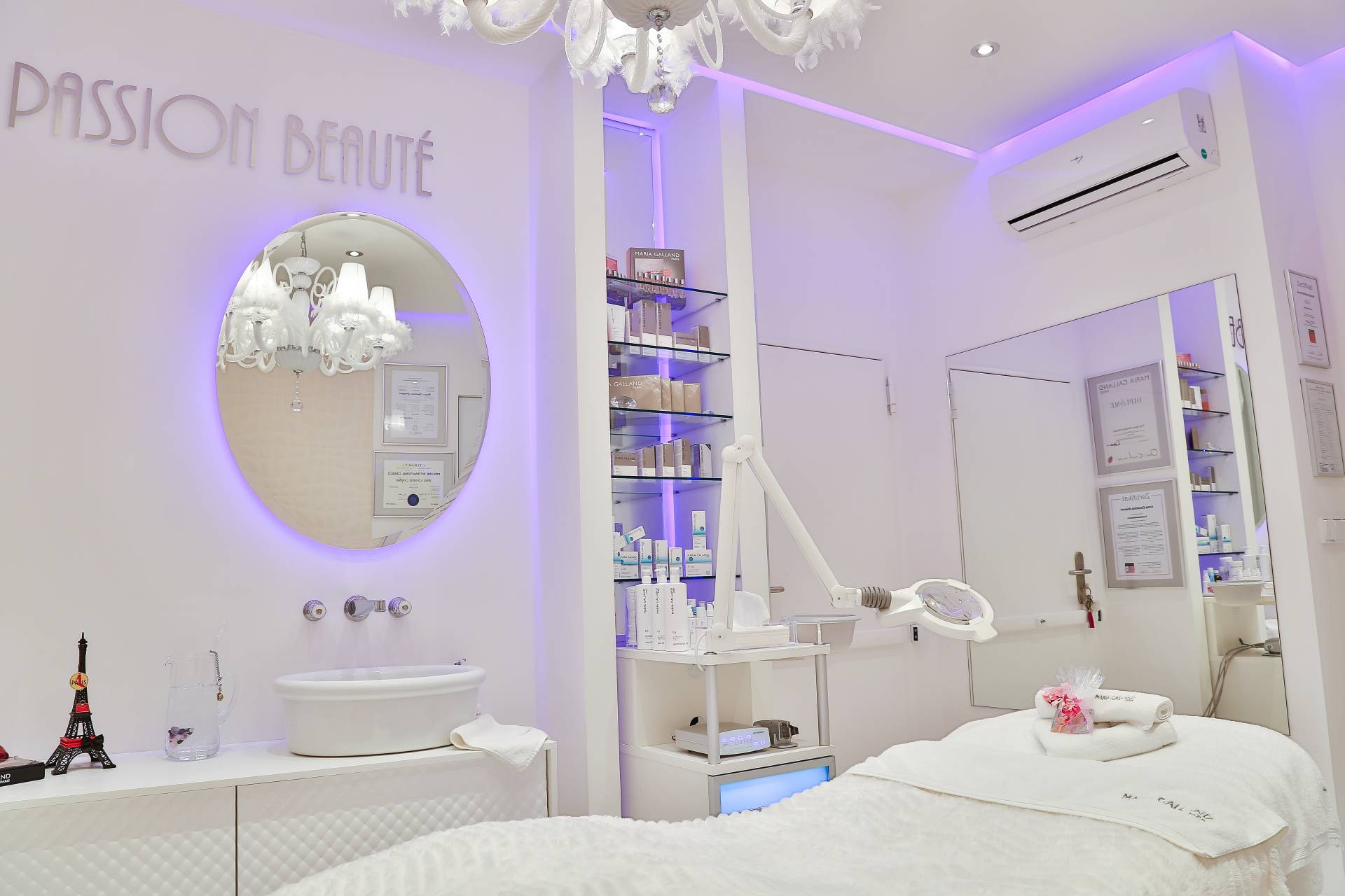 Kosmetikstudio Frankfurt